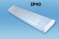 Светильник накладной Север LED IP40